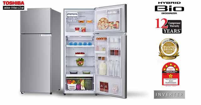الثلاجة لا تبرد والفريزر لا يجمد الحل الامثل لتعمل ثلاجتك بشكل سليم مركز صيانة توشيبا